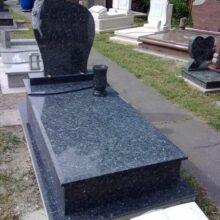 Szimpla sírkő 96