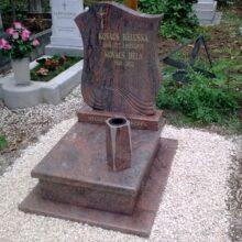 Urna sírkő 26