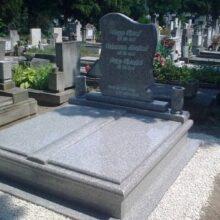 Dupla sírkő 35