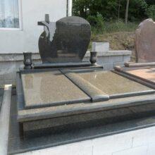 Dupla sírkő 3