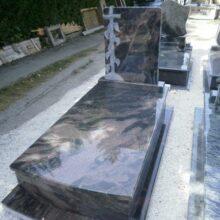 Szimpla sírkő 6