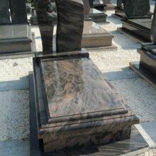 Szimpla sírkő 5