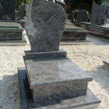 Urna sírkő 5