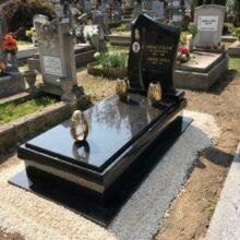 Szimpla sírkő 98