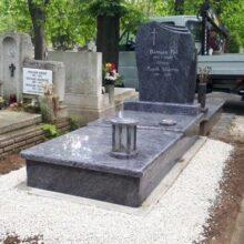 Szimpla sírkő 99