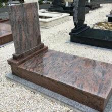 Szimpla sírkő 35
