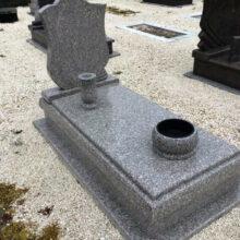 Szimpla sírkő 101
