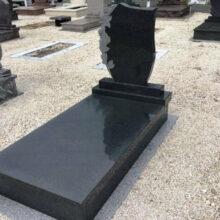 Szimpla sírkő 41