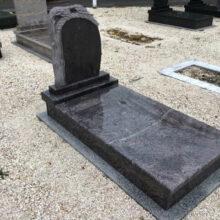 Szimpla sírkő 31