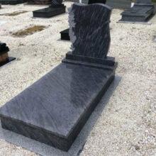 Szimpla sírkő 40