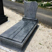 Szimpla sírkő 44