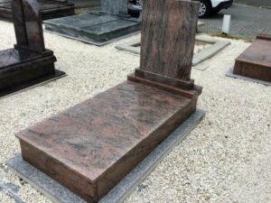 Szimpla sírkő 46