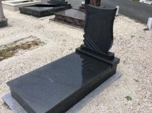 Szimpla sírkő 47