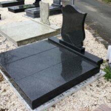 Dupla sírkő 14