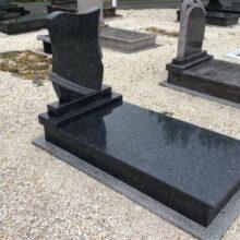 Szimpla sírkő 54