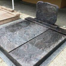 Dupla sírkő 13