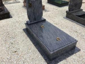 Szimpla sírkő 60