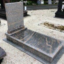 Szimpla sírkő 38