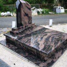 Szimpla sírkő 68