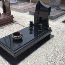 Szimpla sírkő 71